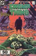 Swamp Thing Vol 2 36
