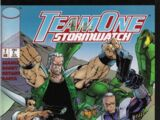 Team One: StormWatch Vol 1 2