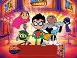 Teen Titans Go!: To the Movies
