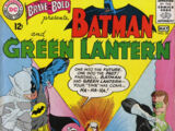The Brave and the Bold Vol 1 59