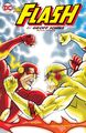 The Flash by Geoff Johns Book Three Collected