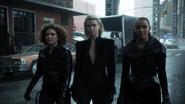 The Sirens Gotham 001