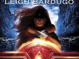 Wonder Woman: Warbringer (novel)