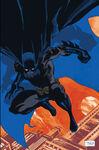 Absolute Batman Haunted Knight Textless