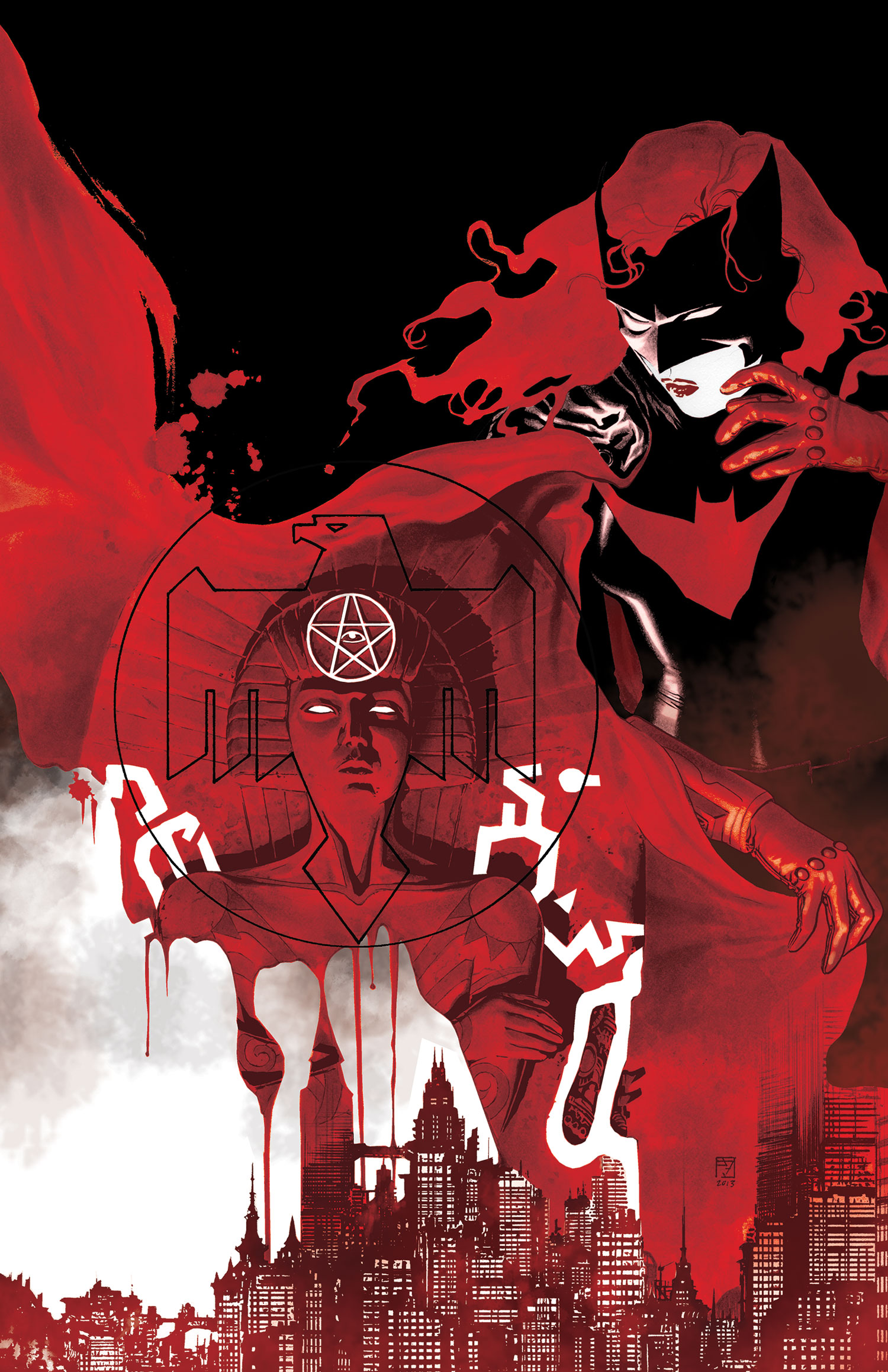Batwoman Vol 2 20 Textless.jpg