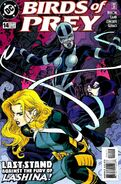 Birds of Prey Vol 1 14