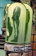 Black Canary Green Arrow SSSH