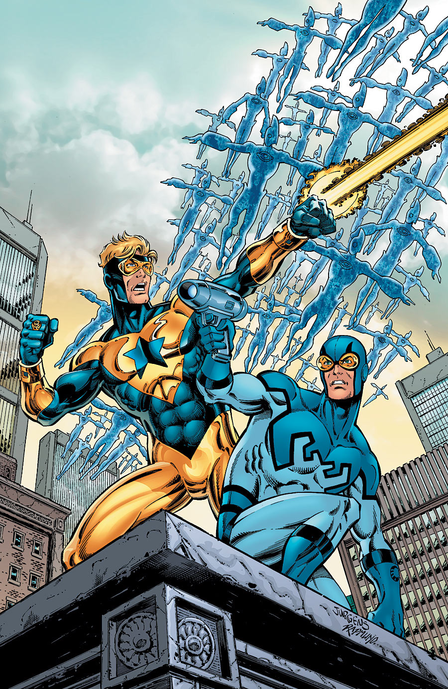 Booster Gold Vol 2 7