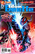 Blue Beetle Vol 8 6