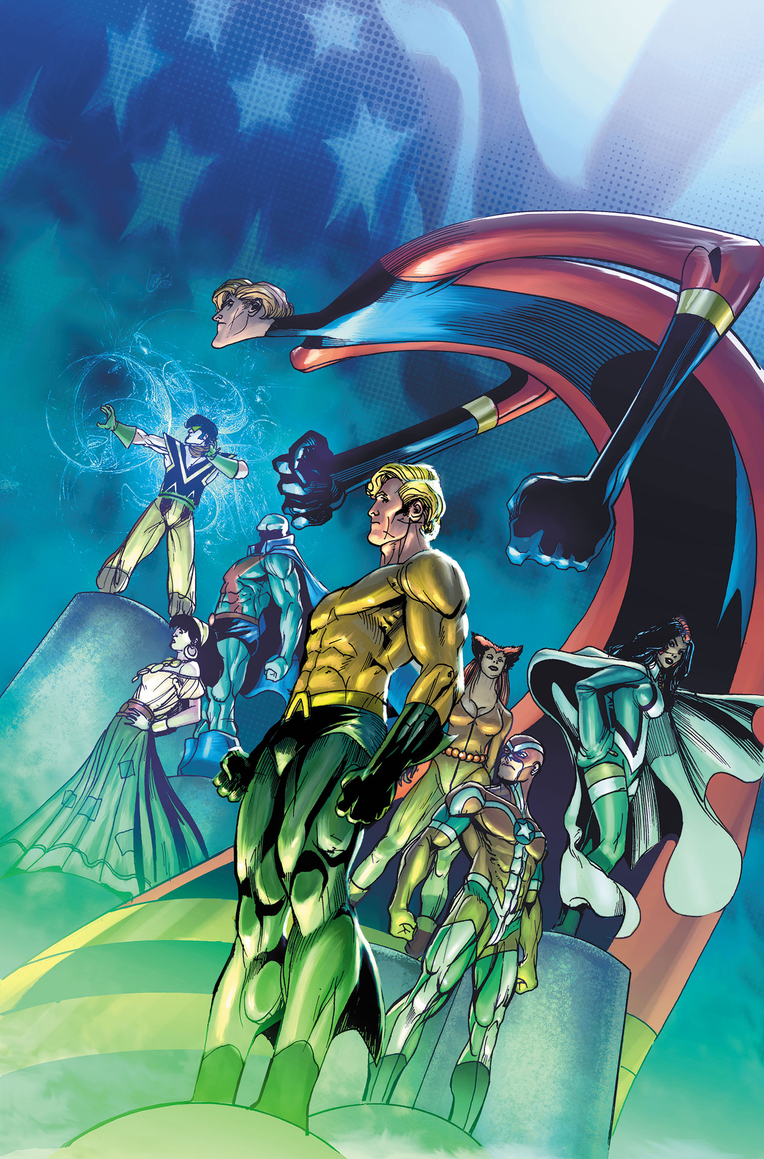 Convergence Justice League of America Vol 1 1 Textless.jpg