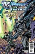 DC Universe Online Legends Vol 1 24