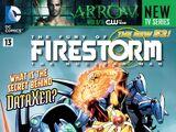 Fury of Firestorm: The Nuclear Men Vol 1 13