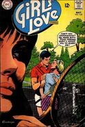 Girls' Love Stories Vol 1 135