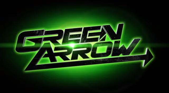 Green Arrow (Shorts)