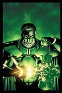 Green Lantern Vol 4 50 Textless
