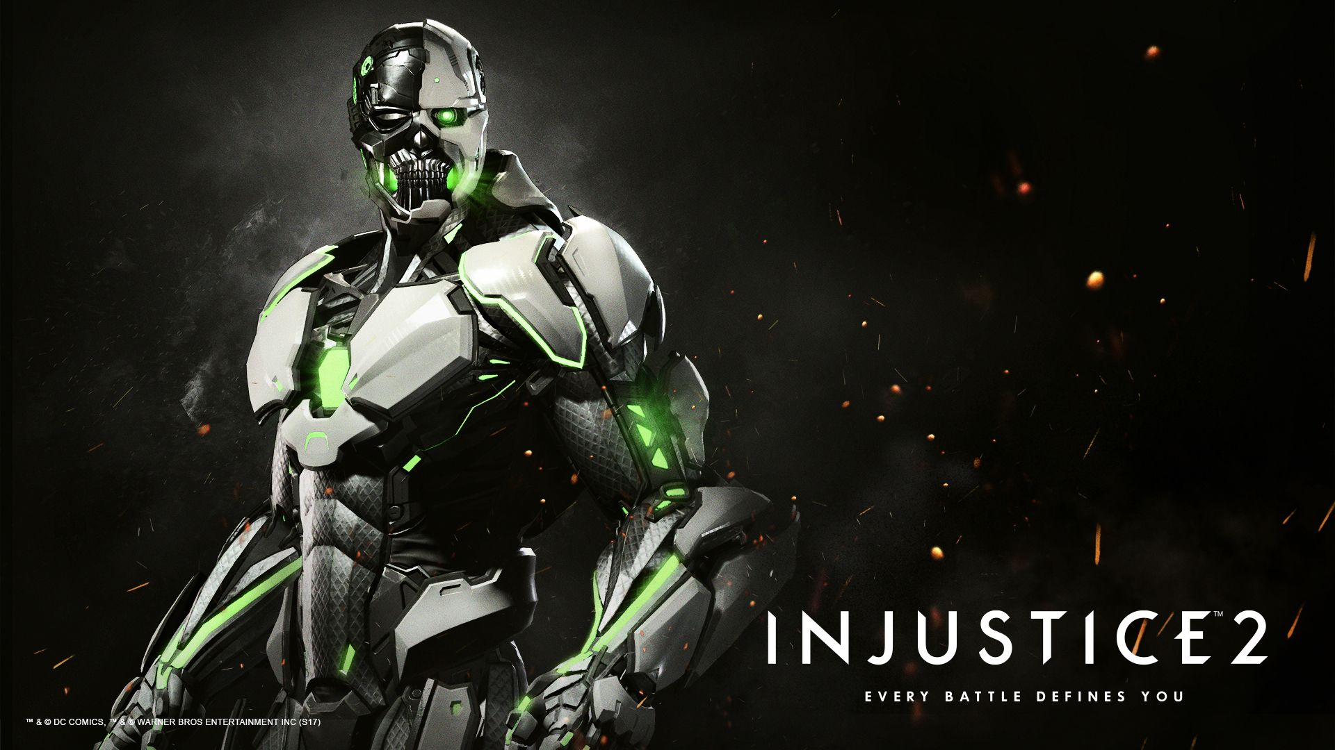 Grid (Injustice)