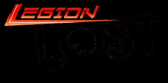 Legion Lost Vol 2