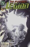 Legion of Super-Heroes Vol 4 84
