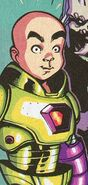 Lex Luthor (Li'l Leaguers) 001