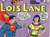 Superman's Girl Friend, Lois Lane Vol 1 78