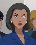 Lois Lane Red Son Movie 001