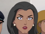 Lois Lane (Superman: Red Son Movie)