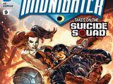 Midnighter Vol 2 9