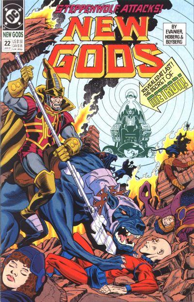 New Gods Vol 3 22