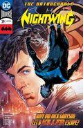 Nightwing Vol 4 39