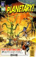 Planetary 8