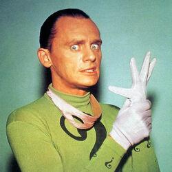 Edward Nigma (Batman 1966 TV Series)
