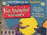 Star-Spangled Comics Vol 1 93