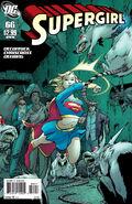 Supergirl Vol 5 66