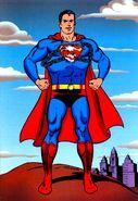 Superman Earth-One 001