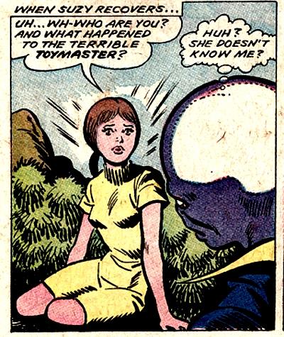 Susan Shoemaker (New Earth)