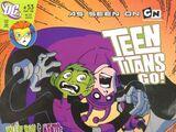 Teen Titans Go! Vol 1 53