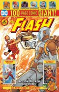 The Flash Giant Vol 1 2