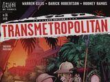Transmetropolitan Vol 1 36