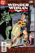 Wonder Woman Annual Vol 2 5