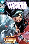 Wonder Woman Vol 5 67
