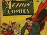 Action Comics Vol 1 105