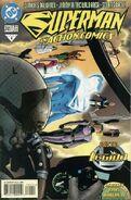 Action Comics Vol 1 741