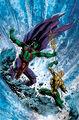 Aquaman Vol 7 36 Textless