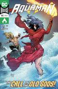 Aquaman Vol 8 44