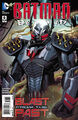 Batman Beyond Vol 5 6