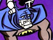 Bizarro Batman DC Super Friends 001