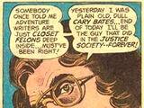 Cary Bates