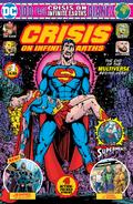 Crisis on Infinite Earths Giant Vol 1 1