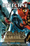 Detective Comics Batmen Eternal (Collected)