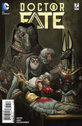 Doctor Fate Vol 4 7